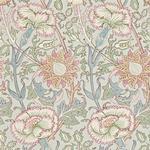 Papirtapet Morris & Co Pink & Rose (212568)