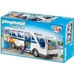 Bus Playmobil City Life School Bus 5106