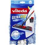 Vileda UltraMax Refill Mikrofiber & Cotton