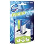 Rengøringsartikler Domestos Fresh WC tabletter 5 stk.