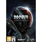 Mass effect andromeda PC spil Mass Effect: Andromeda