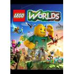 7+ PC spil LEGO Worlds