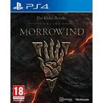 The elder scrolls PlayStation 4 spil The Elder Scrolls Online: Morrowind