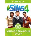 The sims 4 stuff PC spil The Sims 4: Vintage Glamour Stuff
