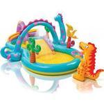 Vandlegetøj Intex Dinoland Børnepool