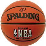 Basketbold Basketbold Spalding Silver Indoor/Outdoor