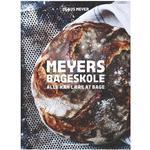 Meyers bageskole Bøger Meyers bageskole - alle kan lære at bage, Hardback