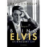 Being Elvis: en biografi, Hæfte