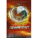 Divergent bog Bøger Divergent - Fornyeren (Bind 3), Hardback