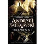 The Last Wish, Paperback
