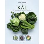Kål: 57 sunde, sprøde og lækre opskrifter, E-bog