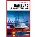 Turen går til Hamburg & Nordtyskland, Hæfte