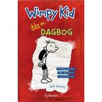 Wimpy Kid - Ikke en dagbog (Bind 1), Hardback