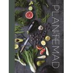 Plantemad: velsmagende vegansk hverdagsmad, Hardback