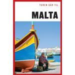 Turen går til Malta, Hæfte