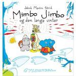 Mimbo jimbo og den lange vinter Bøger Mimbo Jimbo og den lange vinter, Lydbog MP3