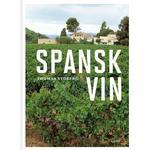 Spansk vin, Hardback
