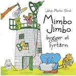 Mimbo Jimbo bygger et fyrtårn, Lydbog MP3