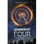 Divergent four: Tobias' fortællinger, Hardback