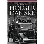 Sabotør i Holger Danske, Lydbog MP3
