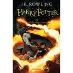 Harry Potter og halvblodsprinsen, Hardback