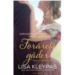 Lisa kleypas Bøger Forårets gåder, Hæfte