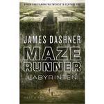 Maze runner - labyrinten, Hæfte