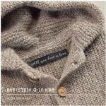 All you knit is love: babystrik 0-18 mdr., Hæfte
