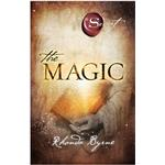 The secret - the magic, Paperback