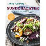 Sunde salater: 201 opskrifter der smager og mætter, Hæfte