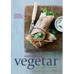 Vidunderlig vegetar: en grøn kogebog, Hardback