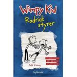 Wimpy Kid - Rodrick styrer (Bind 2), Hardback
