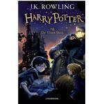 Børnebøger Harry Potter og De Vises Sten, Hardback