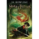 Harry Potter og Hemmelighedernes Kammer, Hardback