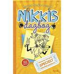 Nikkis dagbog Nikkis dagbog - historier fra en ik' specielt talentfuld popstjerne, Paperback