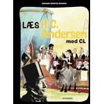 Læs H. C. Andersen med CL, Hardback