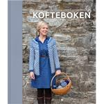 Norsk Bøger Kofteboken: den store koftejakten, Hardback