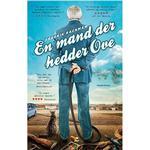 En mand der hedder ove bog En mand der hedder Ove: roman, Paperback