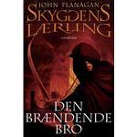 Skyggens lærling 2 - Den brændende bro, E-bog