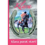 Klara, parat, start, Hardback