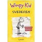 Wimpy Kid - Svederen (Bind 4), Hardback