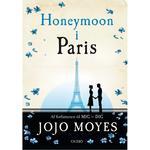 Honeymoon i Paris, Hardback