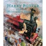 Harry Potter and the Philosopher s Stone, Hardback