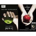 Twilight - tusmørke - Liv og død: 10 års jubilæum - gendigtning af den klassiske roman, Hæfte