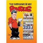 Tyve forrygende år med Pondus, Hardback