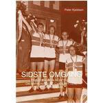 Sidste omgang: En nostalgisk beretning om aarhusianske cykelryttere i hundrede år, Hæfte