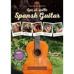 Lær at spille spansk guitar, Spiral