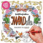 MANDala: malebog til mænd, Hæfte