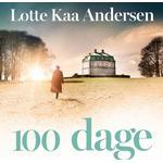 100 dage, Lydbog MP3