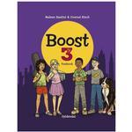 Boost 3 - textbook: Textbook, Hardback